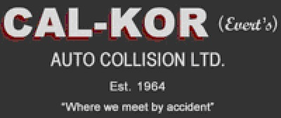 Cal-Kor Auto Collision
